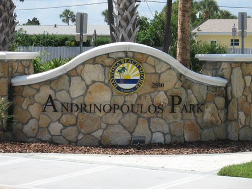 Andrinopoulos Park