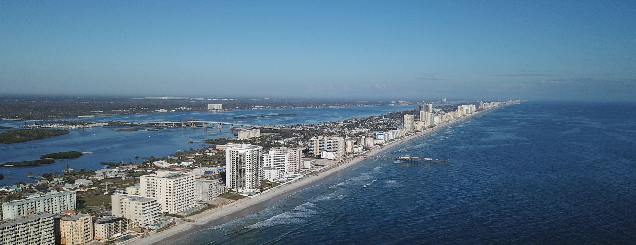 Daytona Beach Ss Fl Official Website