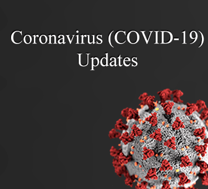 Image of the COVID-19 Coronavirus