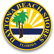 Daytona Beach Shores Florida Logo